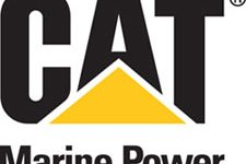 Caterpillar-Marine-Power